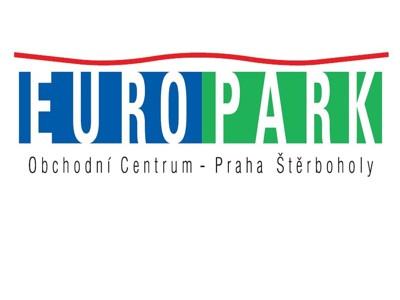 Europark Štěrboholy (700m - 3min)