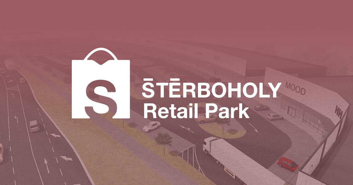 Štěrboholy Retail Park (250m)